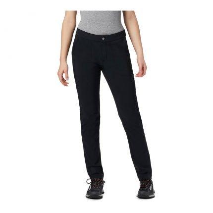 מכנסי טיולים ארוכים לנשים - Place To Place Warm Pant - Columbia