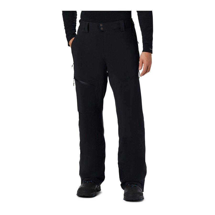 מכנסי סקי וסנובורד לגברים - Snow Rival II Pant - Columbia