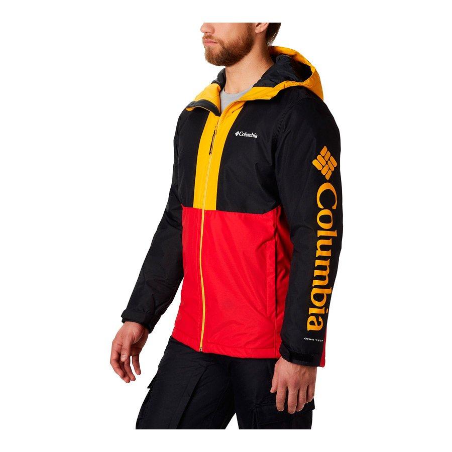 מעיל סקי לגברים - Timberturner - Columbia