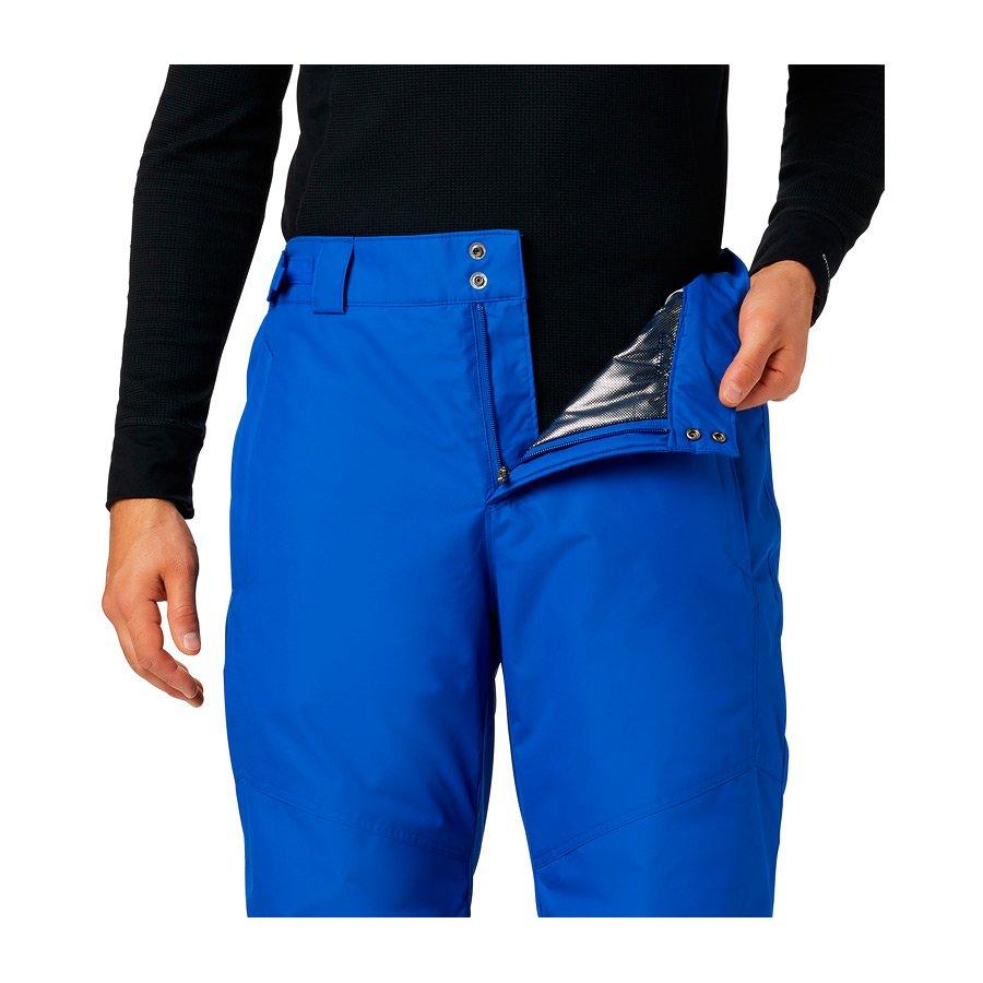 מכנסי סקי וסנובורד לגברים - Bugaboo II Pant - Columbia