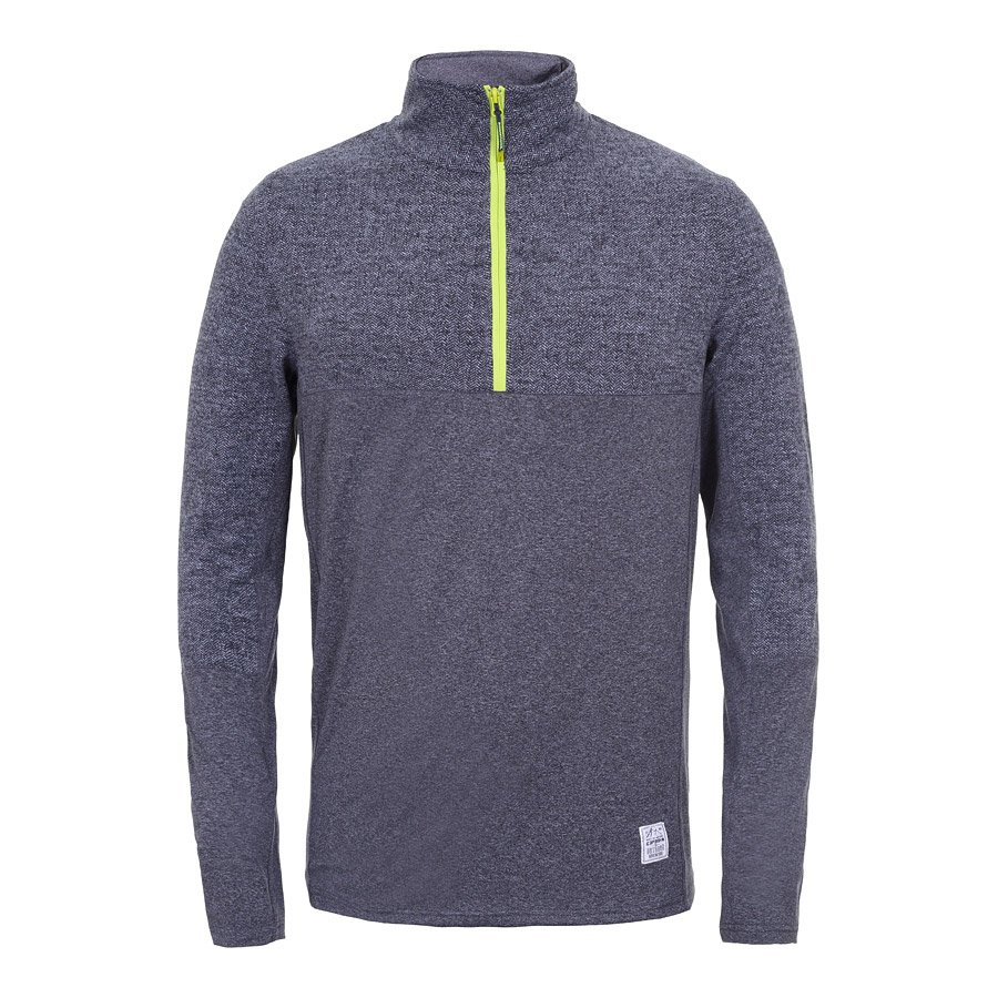 חולצת מיקרופליס לגברים - Baytown - Icepeak