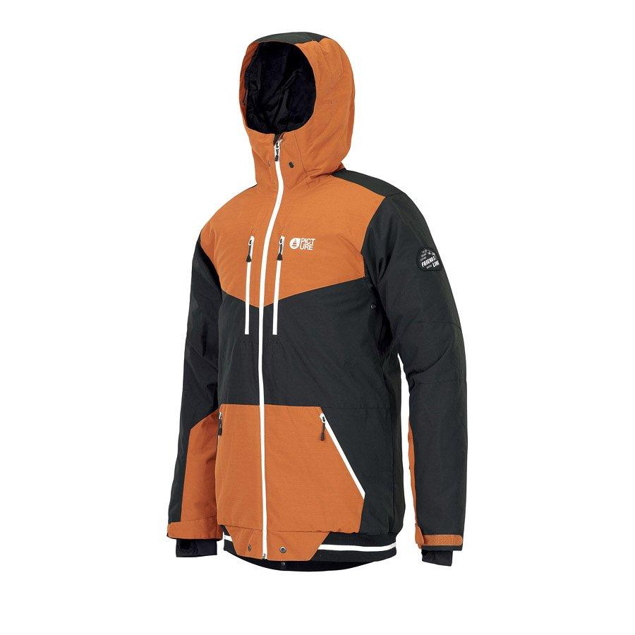 מעיל סקי לגברים - Panel - Picture