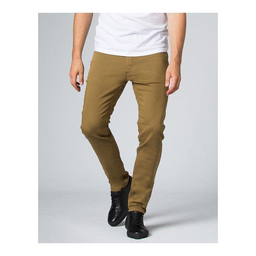 מכנסי ג'ינס לגברים - No Sweat Pant Slim - duer