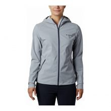 מעיל לנשים - Heather Canyon Softshell - Columbia