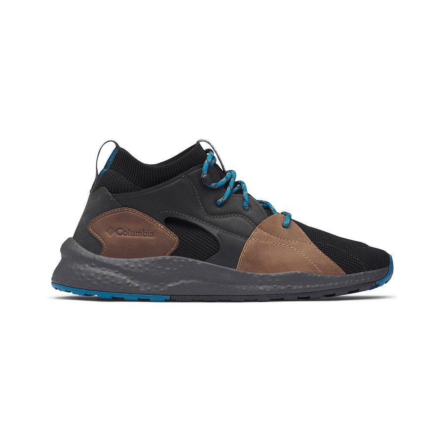 נעליים לגברים - Shift Outdry Mid - Columbia