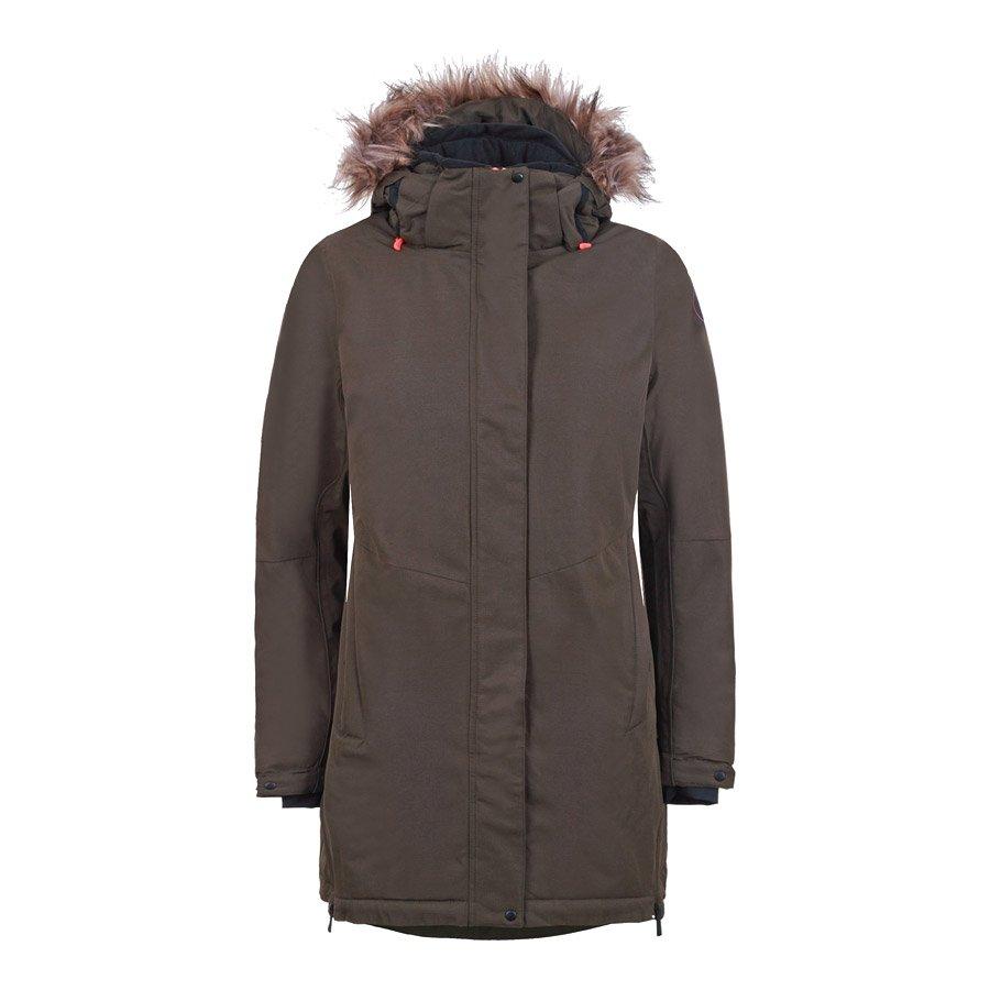 מעיל מבודד לנשים - Blakely - Icepeak