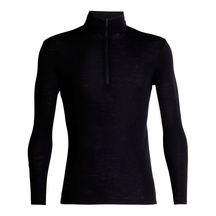 חולצה תרמית לגברים - M 175 Everyday L/S Half Zip - Icebreaker