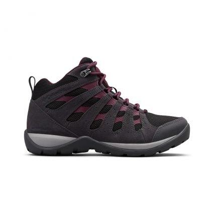 נעליים לנשים - Redmond 2 Mid Waterproof W - Columbia