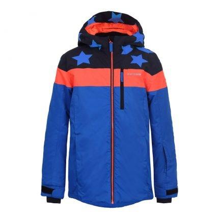 מעיל סקי לבנים - Ladd Jr - Icepeak