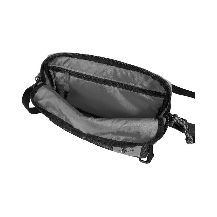 תיק צד - Block Bag - topo