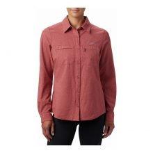 חולצה ארוכה לנשים - Irico L/S - Columbia