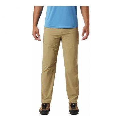 מכנסיים ארוכים לגברים - Logan Canyon Pant - Mountain Hardwear
