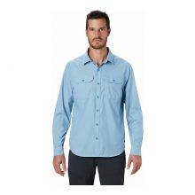 חולצה ארוכה לגברים - Canyon Pro L/S Shirt - Mountain Hardwear