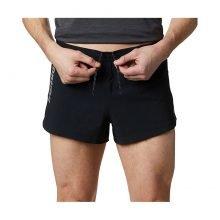 מכנסי ריצה לגברים - FKT Run Short - Columbia Montrail