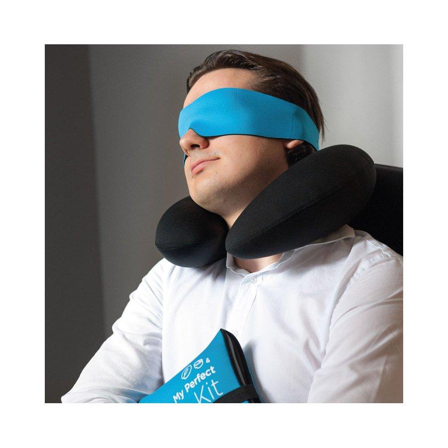 סט שינה לנסיעות - My Perfect Sleep Kit - berelax