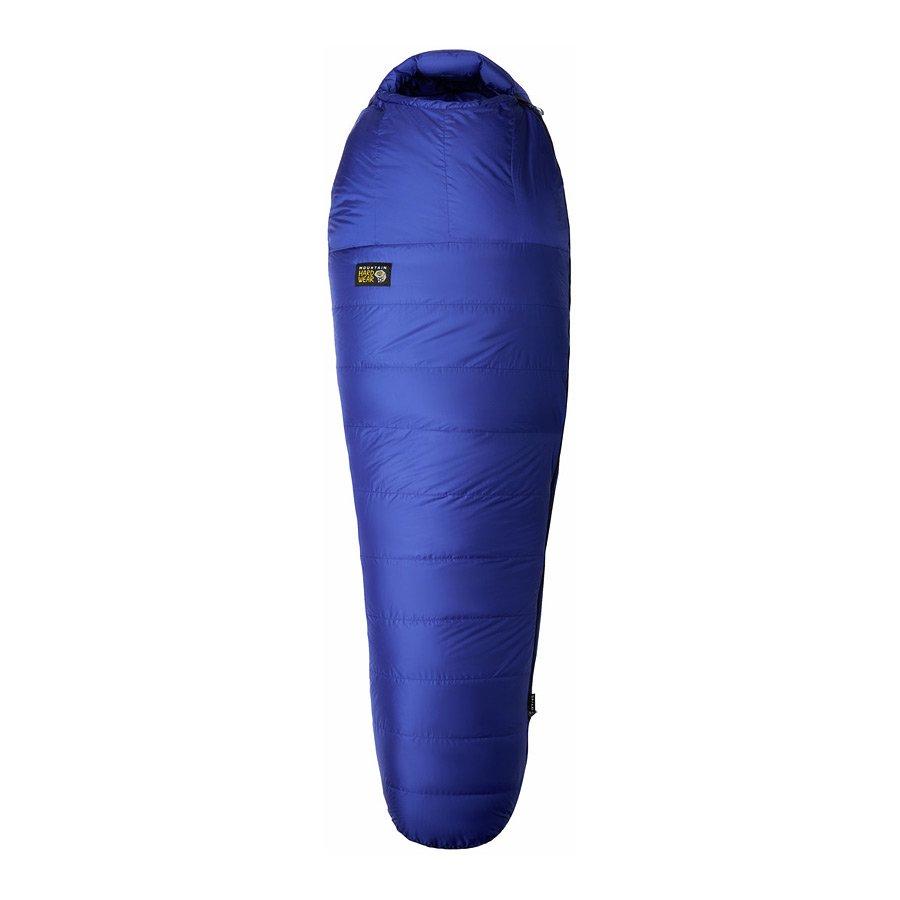 שק שינה לאנשים גבוהים - Rook -9C Long - Mountain Hardwear