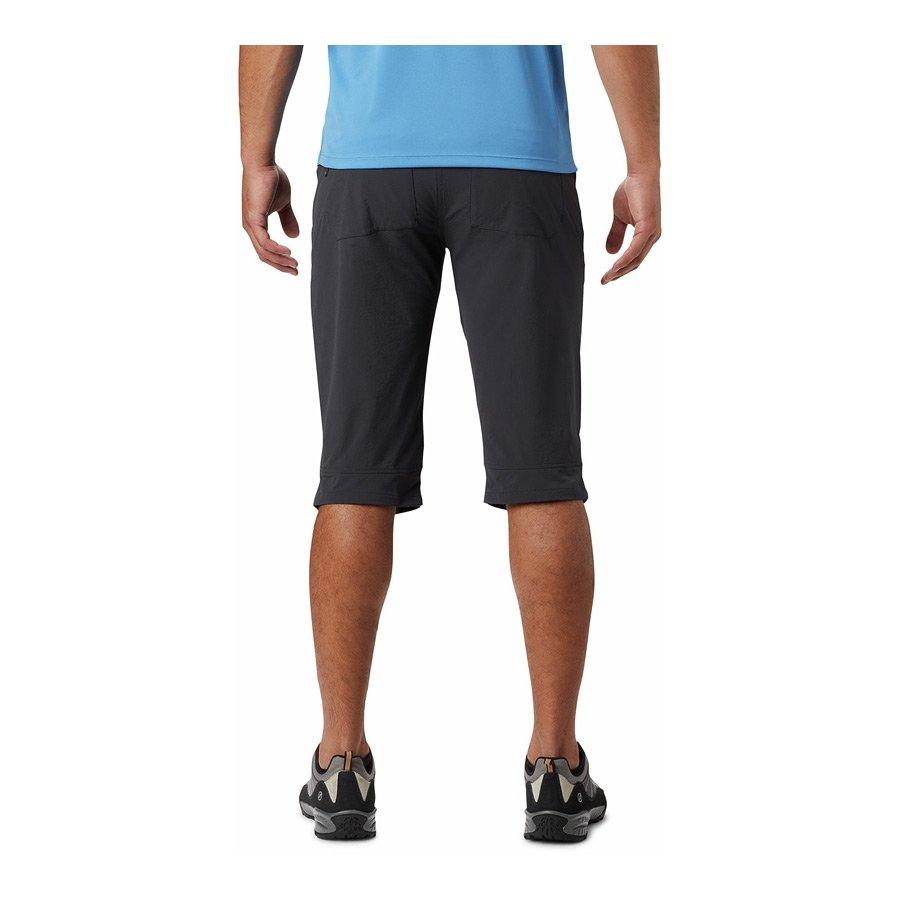 מכנסי 3/4 לגברים - Logan Canyon 3/4 Pant - Mountain Hardwear