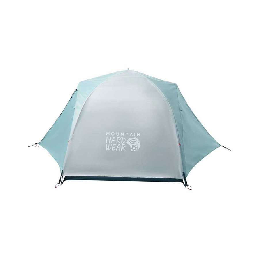 אוהל מקצועי זוגי - Mineral King 2 Tent - Mountain Hardwear
