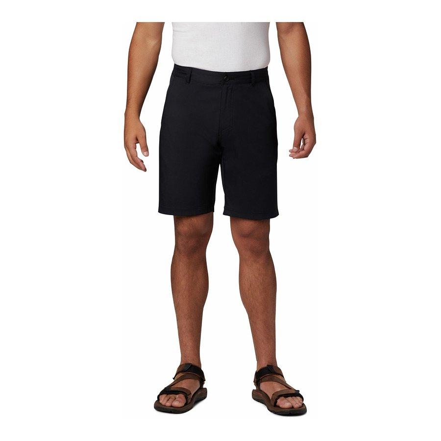 מכנסי טיולים קצרים לגברים - M Mist Trail Short - Columbia