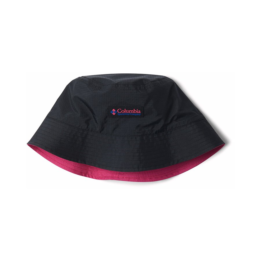 כובע רחב שולים - Roatan Drift II Reversible Bucket - Columbia