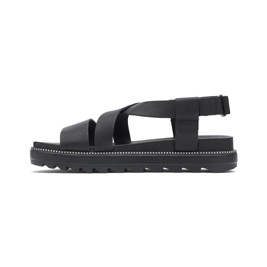 סנדלים לנשים - Roaming Criss Cross Sandal - Sorel