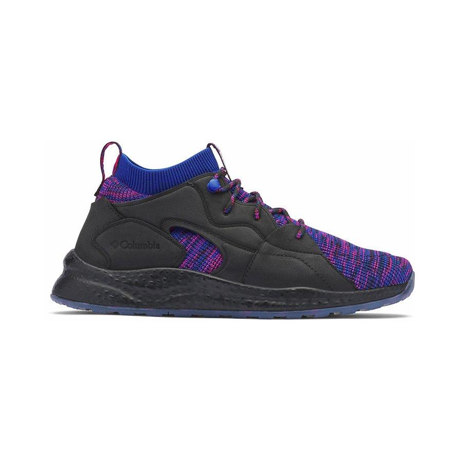 נעליים לגברים - Shift Mid Outdry - Columbia