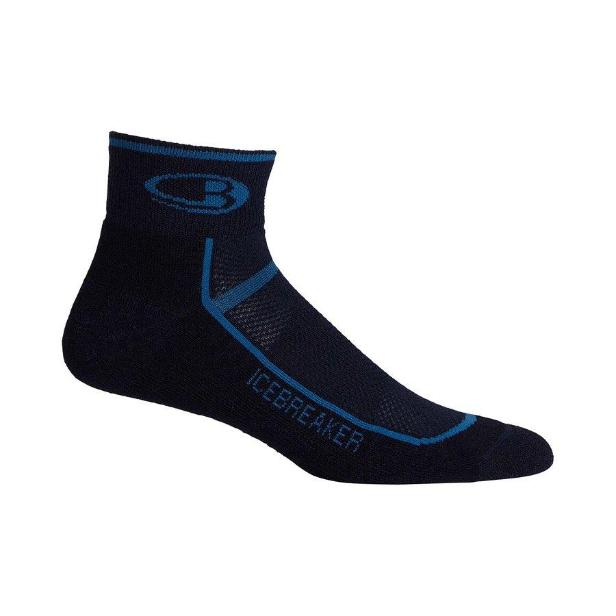 גרביים לגברים - M Multisport Light Mini - Icebreaker