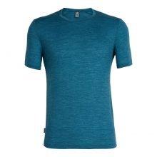 חולצה קצרה לגברים - Cool-Lite Sphere S/S Crewe - Icebreaker