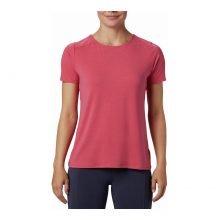 חולצה לנשים - Essential Elements S/S - Columbia
