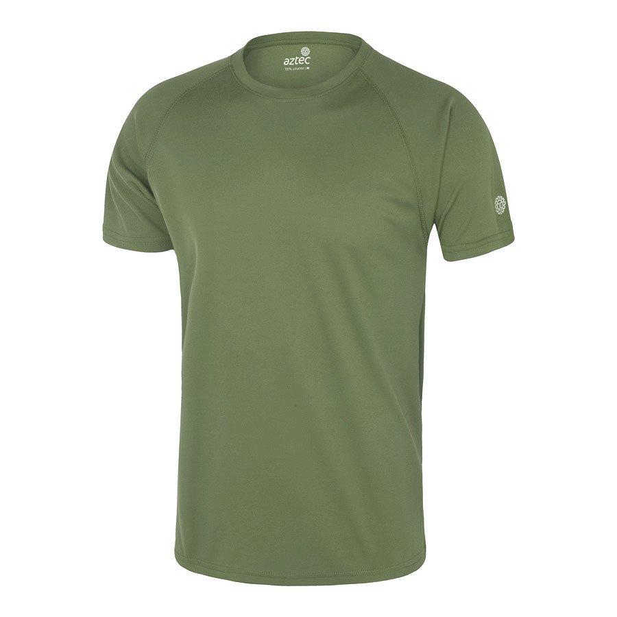 חולצה קצרה לגברים - Chill M - Aztec
