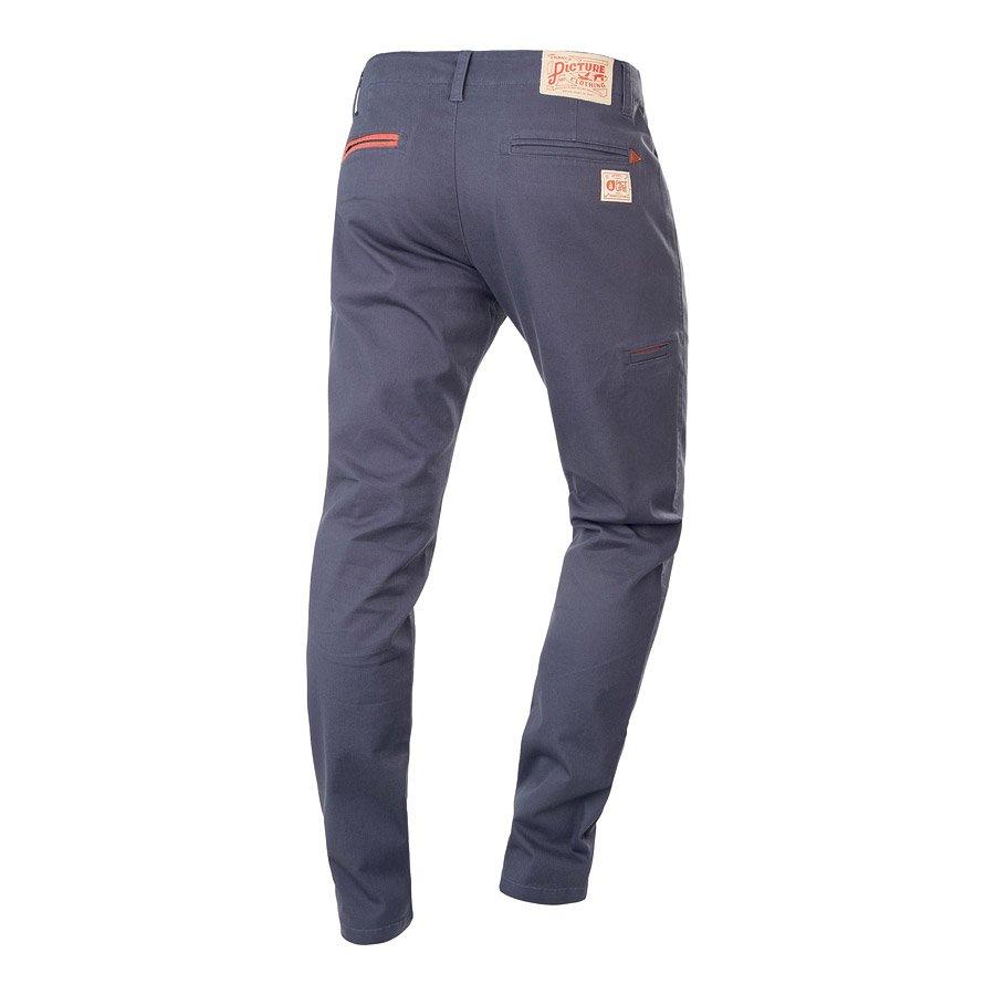 מכנסיים ארוכים לגברים - Feodor - Picture Organic