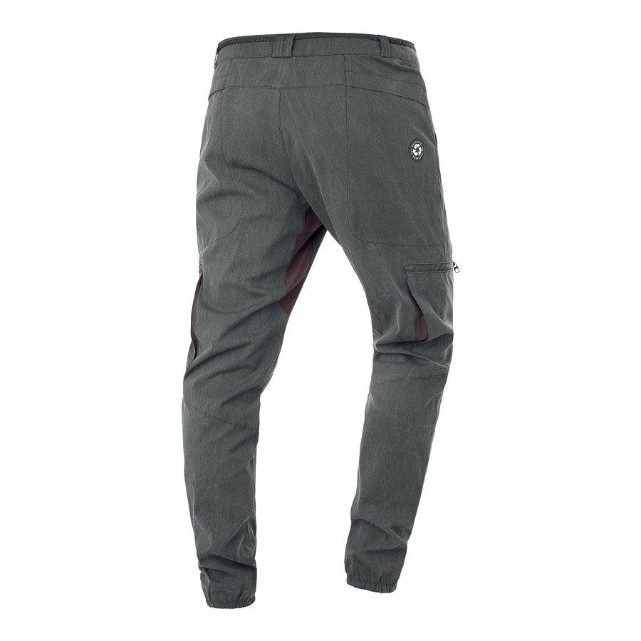 מכנסיים ארוכים לגברים - Alpha Pants - Picture Organic
