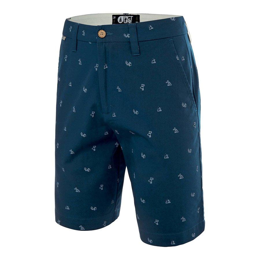 מכנסיים קצרים לגברים - Parara Shorts - Picture Organic