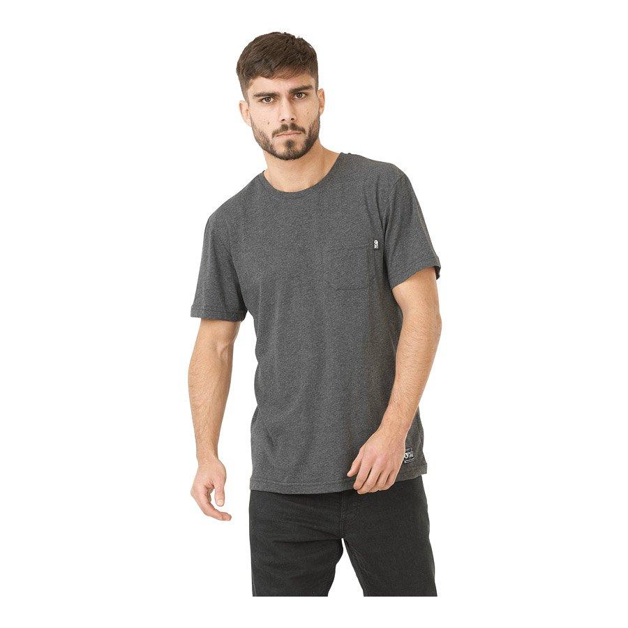 חולצה לגברים - Arthur T - Picture Organic