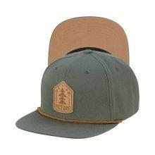 כובע מצחייה - United Cap - Picture Organic