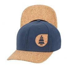 כובע מצחייה - Line Baseball Cap - Picture Organic
