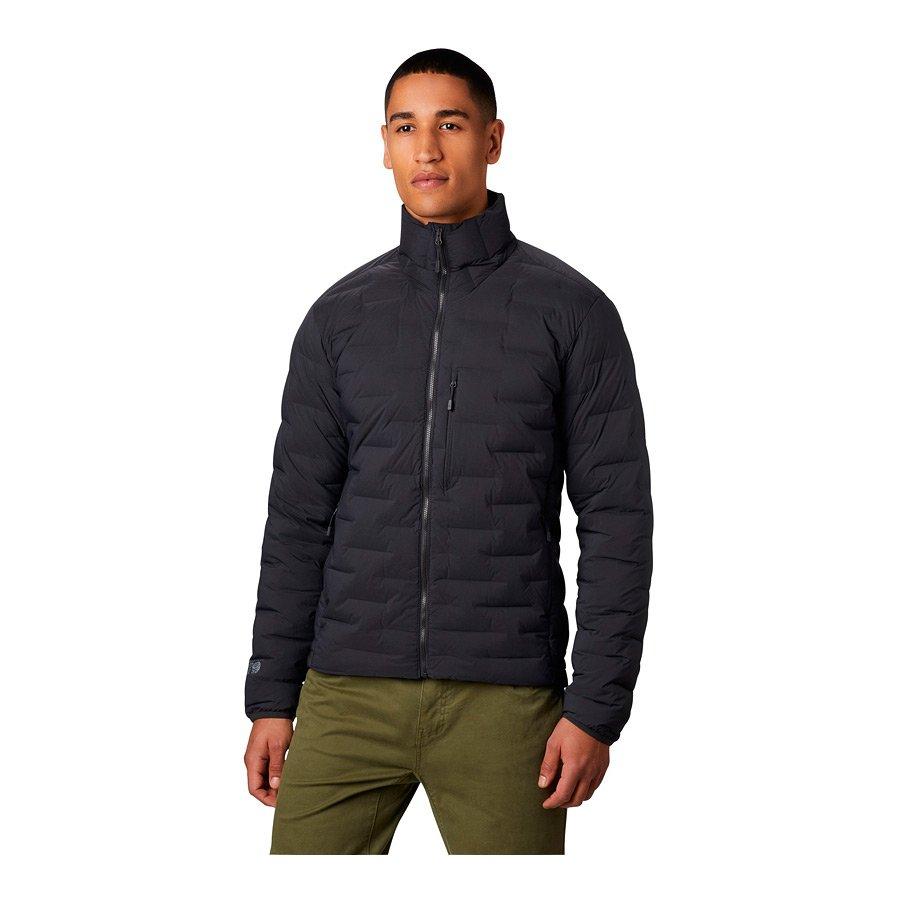 מעיל פוך לגברים - Super DS - Mountain Hardwear