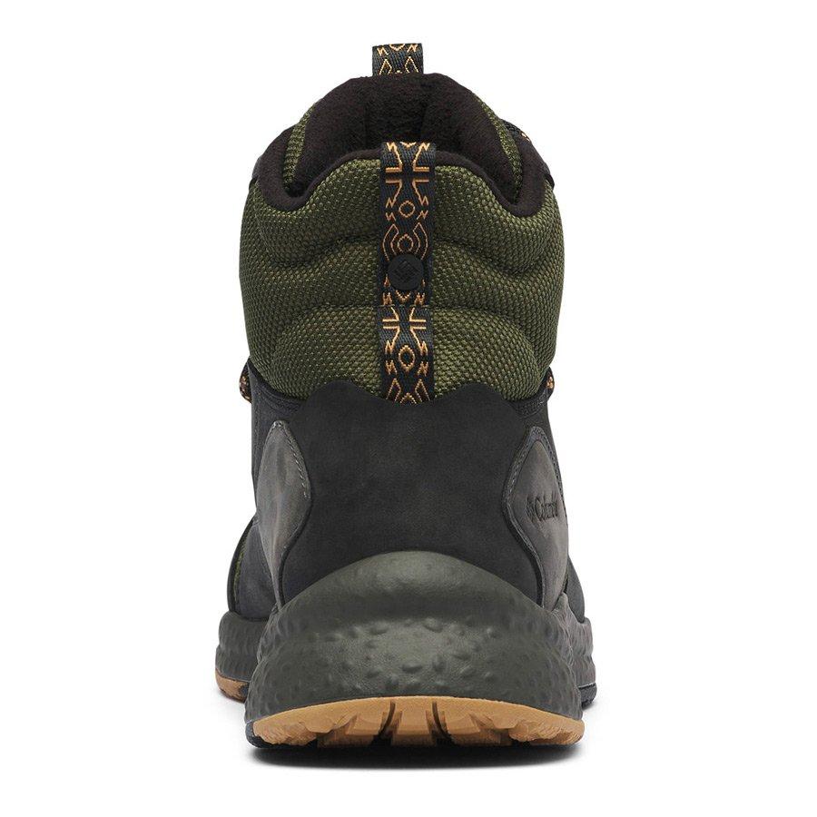 נעליים לגברים - Shift Outdry Boot - Columbia