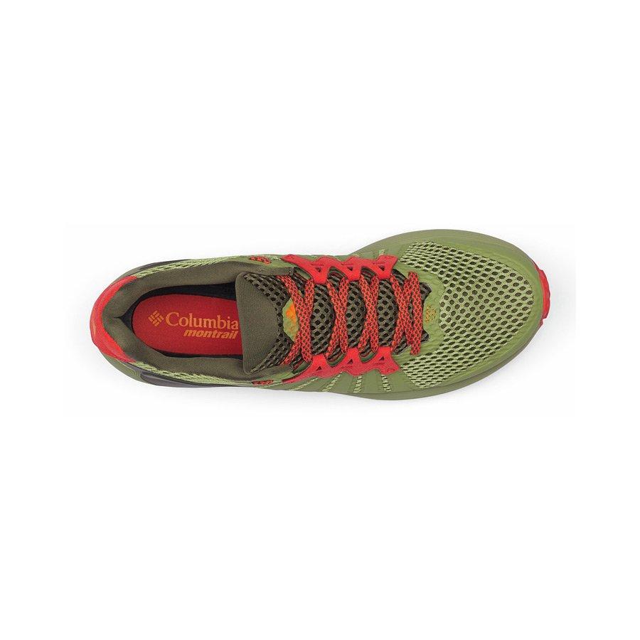 נעלי ריצת שטח לגברים - F.K.T. M - Columbia Montrail