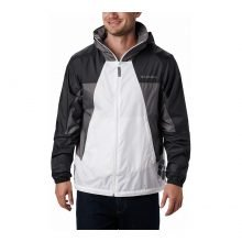 מעיל רוח לגברים - Point Park Windbreaker - Columbia