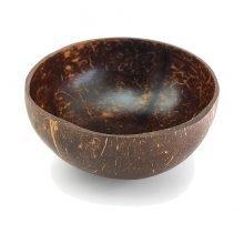 קערת קוקוס לשימוש רב פעמי - Coconut Bowl M - Aztec