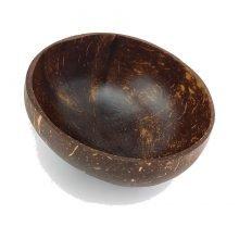 קערת קוקוס לשימוש רב פעמי - Coconut Bowl L - Aztec