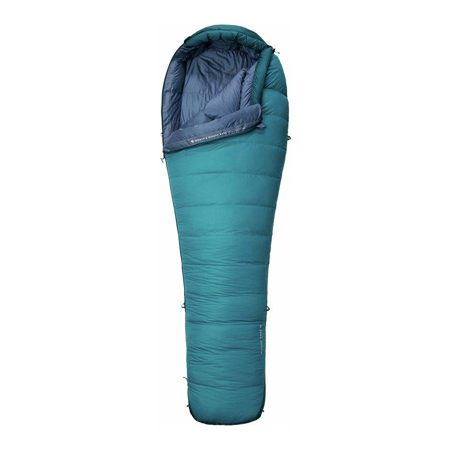 שק שינה לנשים - Women's Bishop Pass -9C - Mountain Hardwear