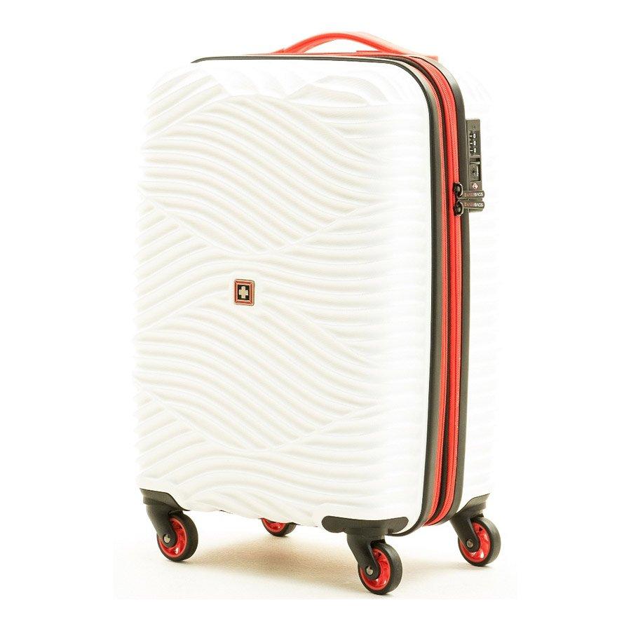 מזוודה - Snowtracks 20 - Swiss Bags