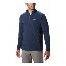 חולצת מיקרו-פליס לגברים - Klamath Range II Half Zip - Columbia