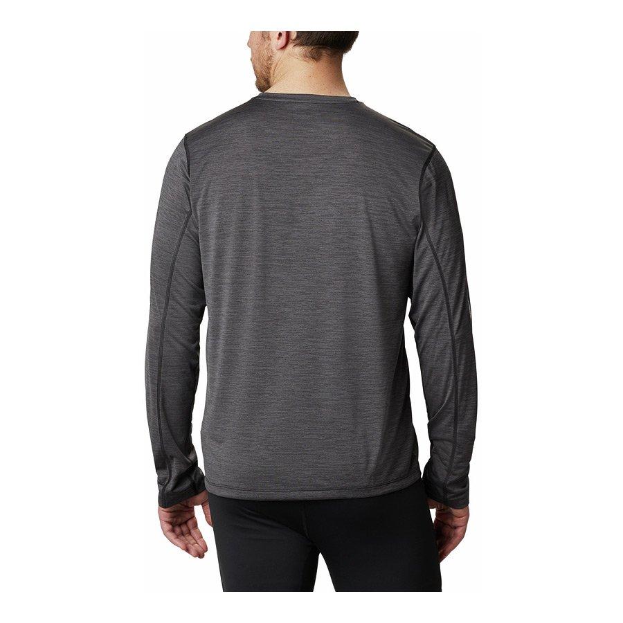 חולצה לגברים - Trinity Trail II L/S M - Columbia Montrail