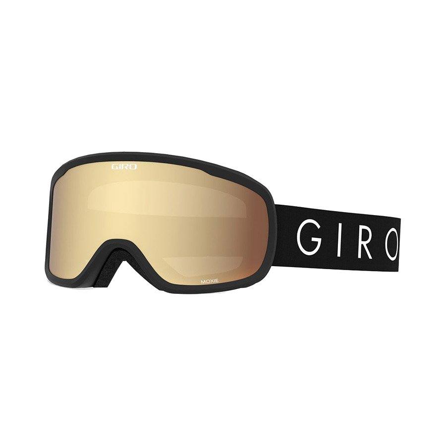 מסכת סקי לנשים ונוער עדשת מראה - Moxie Goggle - Giro