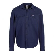 חולצת פלנל עם שרוולים ארוכים - Mountain Shirt Men's - Topo Designs