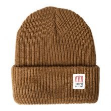 כובע - Heavy Weight Watch Cap - Topo Designs