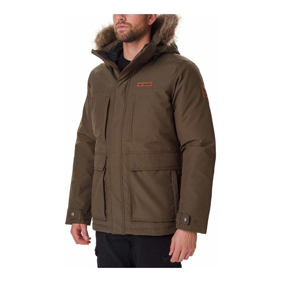 מעיל פוך סינטטי לגברים - Marquam Peak - Columbia
